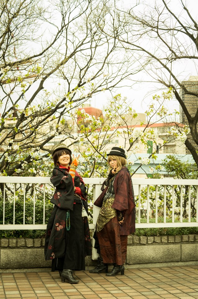 Portrait_20150329_Harui_and_Rioru-2